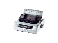 OKI Microline 5521eco - imprimante - monochrome - matricielle