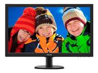 Philips Moniteurs LCD 273V5QHAB/00