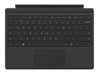 Microsoft Surface Pro 4 Type Cover Tastatur