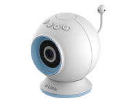 D-Link DCS-825L EyeOn Baby Monitor