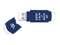 Integral Europe Clés USB INFD8GBXPRKCBUB