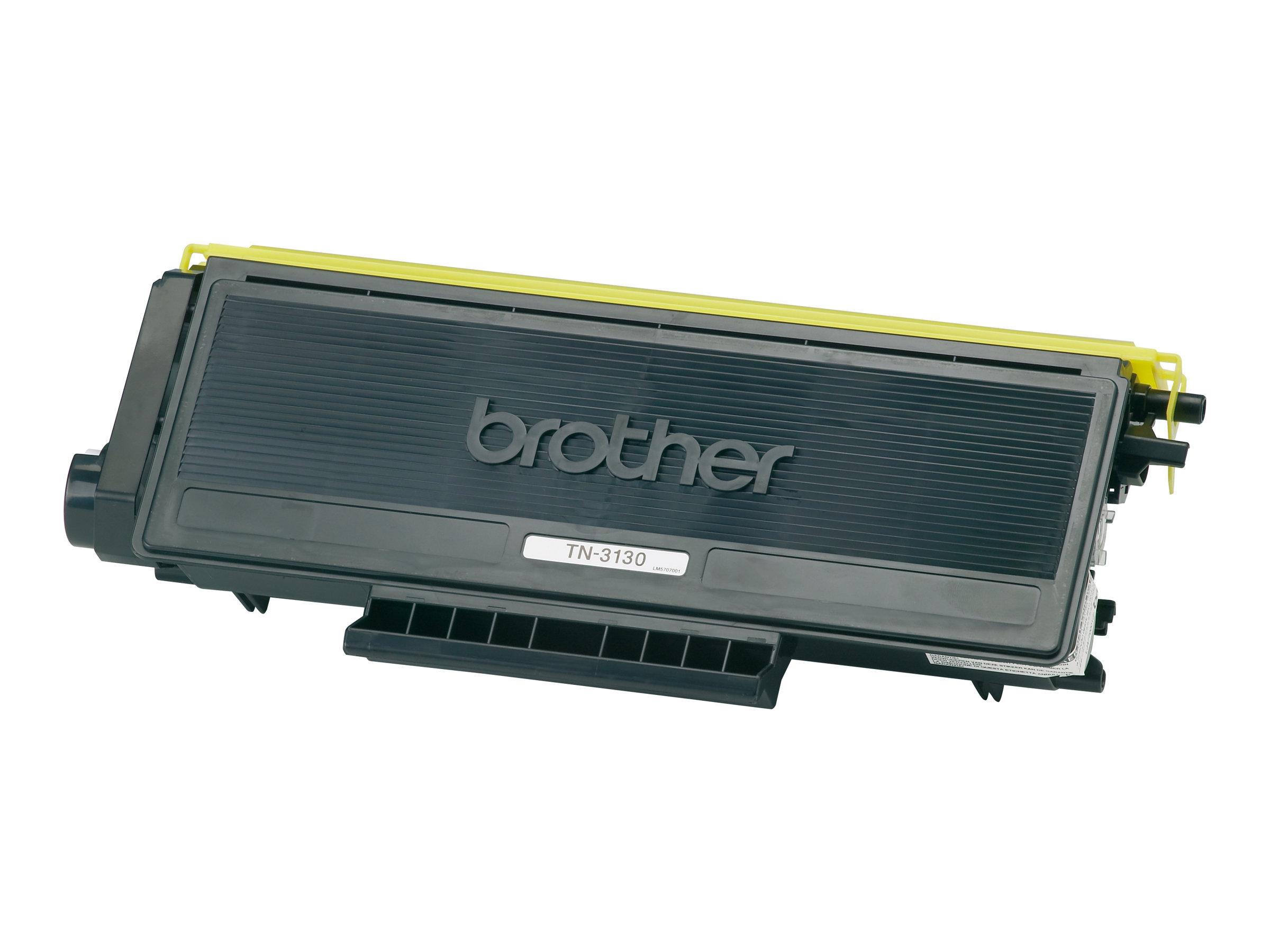 Brother TN3130 - noire - original - toner