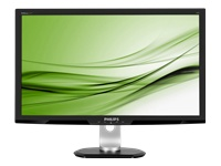 Philips P-line 273P3LPHEB - écran LED - 27""