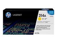 HP Cartouches Laser Q7562A