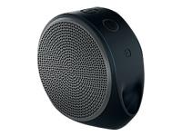 Logitech X100 - haut-parleur - pour utilisation mobile - sans fil