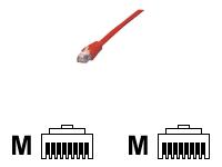 MCL Samar Cables et cordons réseaux FCC5EM-0.5M/R