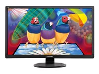 ViewSonic VA2855Smh - LED monitor - 28""