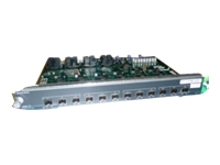 Cisco Pieces detachees Cisco WS-X4712-SFP+E=