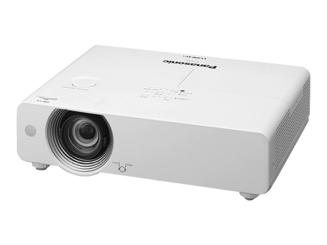 Panasonic PT VX500EJ