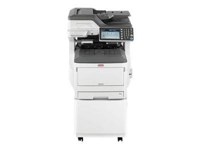 Image of OKI MC873DNCT - multifunction printer ( colour )