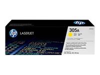HP Cartouches Laser CE412A