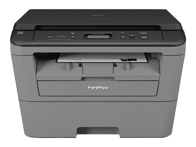 Image of Brother DCP-L2500D - multifunction printer ( B/W )