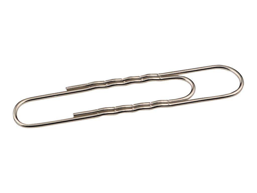 jpc creations 100 trombones 50 mm nickel trombones. Black Bedroom Furniture Sets. Home Design Ideas