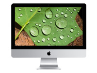 "Apple iMac with Retina 4K display - Core i5 3.1 GHz - 8 Go - 1 To - LED 21.5"" - AZERTY"