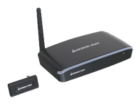 IOGEAR Wireless 1080p Computer to HD Display Kit GUWAVKIT4