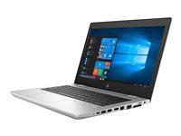 HP ProBook 645 G4 - Ryzen 5 Pro 2500U / 2 GHz - Win 10 Pro 64 bits