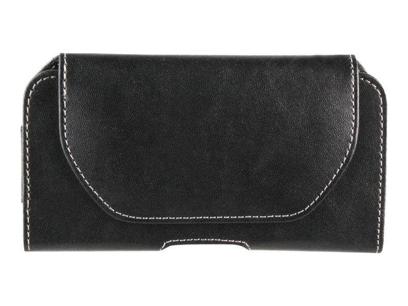 Muvit Pro Holster XXL - sac étui pour téléphone portable