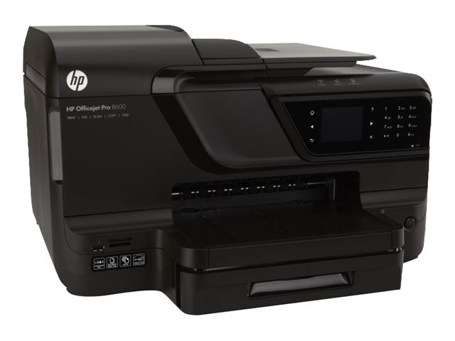 <b>HP</b> <b>Officejet</b> <b>Pro</b> <b>8600</b> <b>Printer</b> Driver | <b>HP</b> Driver Download