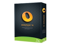 Nuance Imaging : Omnipage 2889F-W00-18.0