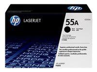 HP Cartouches Laser CE255A