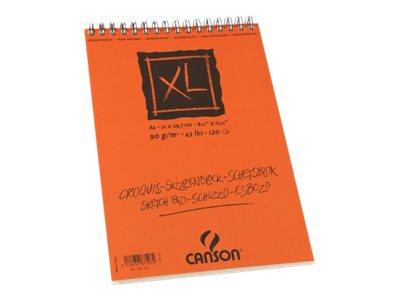 CANSON Croquis XL - bloc à dessins