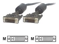 MCL Samar C�bles pour HDMI/DVI/VGA MC372-2M