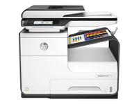 HP PageWide Pro 477dw - imprimante multifonctions ( couleur )