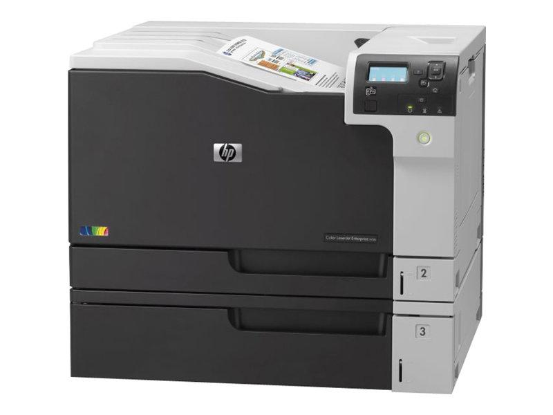 HP Color LaserJet Enterprise M750dn - imprimante - couleur - laser