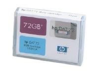 Hewlett Packard Enterprise  LTO - DAT - DLT C8010A