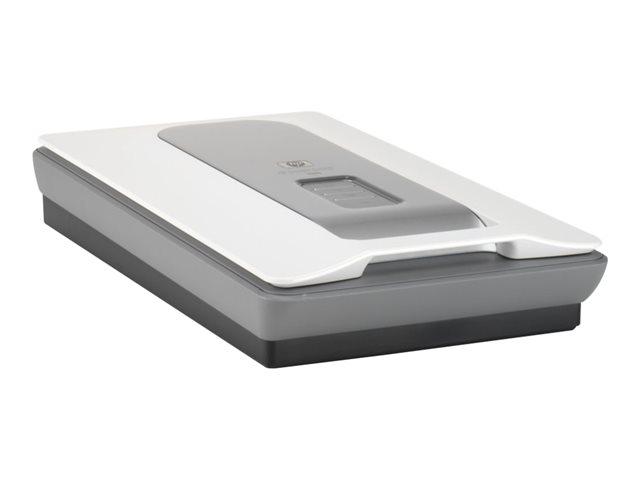 HP ScanJet G4010 Photo Scanner