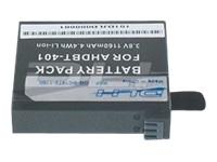 DLH Energy Batteries compatibles OG-BC1972-1160
