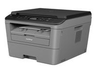 Brother DCP-L2500D - imprimante multifonctions (Noir et blanc)