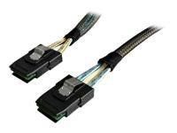 StarTech.com Câble SAS Serial Attached SCSI 1m - SFF-8087 vers SFF-8087