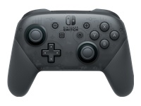 NINTENDO Pro Controller Gamepad trådløs for Nintendo Switch