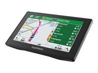 Garmin DriveSmart 50LMT-D GPS navigator automotiv 5 tommer widescreen