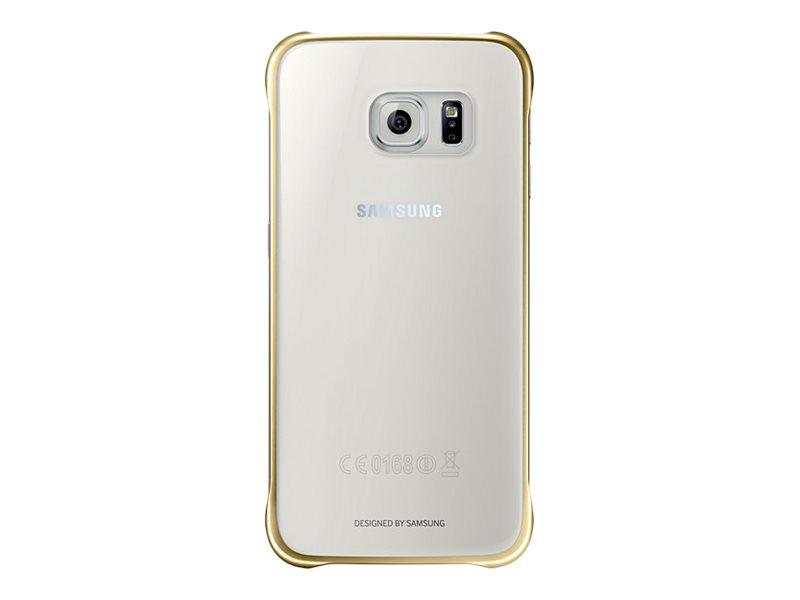 Samsung Clear Cover EF-QG920B coque de protection pour téléphone portable