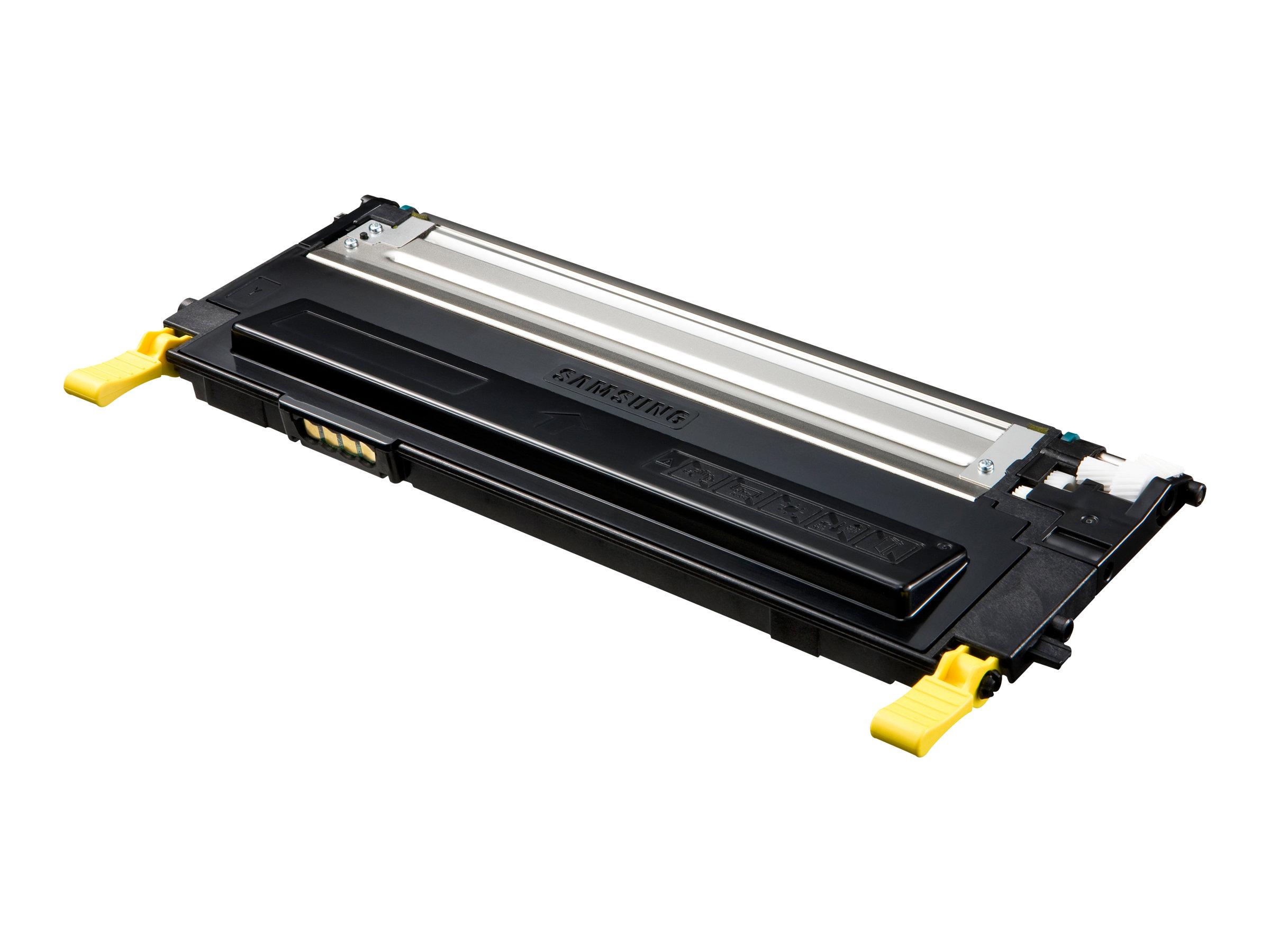 Samsung CLT-Y4092S - jaune - original - toner