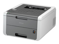 Brother HL-3140CW Printer farve LED A4/Legal 2400 x 600 dpi