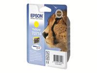 Epson Cartouches Jet d'encre d'origine C13T07144011
