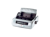Oki Imprimantes matricielles 01308601