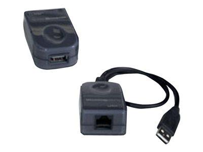 C2G USB Superbooster Extender Kit