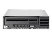 HP StorageWorks LTO-5 Ultrium 3000 SAS Internal Tape Drive