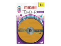 Maxell DVD+R Colour