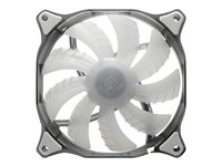 CGR Ventilador CFD-120mm White