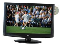 QFX TV-LED1912D