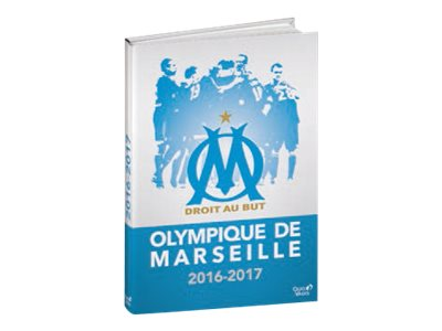quo vadis textagenda droit au but olympique de marseille agenda agendas scolaires. Black Bedroom Furniture Sets. Home Design Ideas