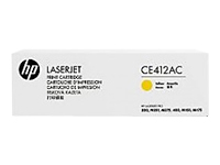 HP Cartouches Laser CE412AC