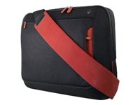 BELKIN  Messenger Bag for notebooks up to 17