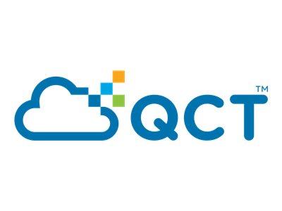 QCT - Chladič procesoru