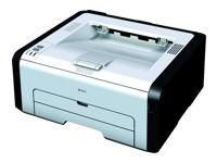 Ricoh SP 211 - imprimante - monochrome - laser